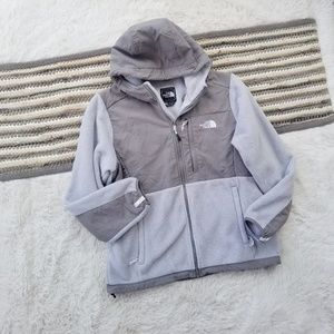 The North Face Denali Hooded Jacket